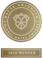 "Barvikha Hotel & Spa – the winner at ""Best design hotel in Europe"""